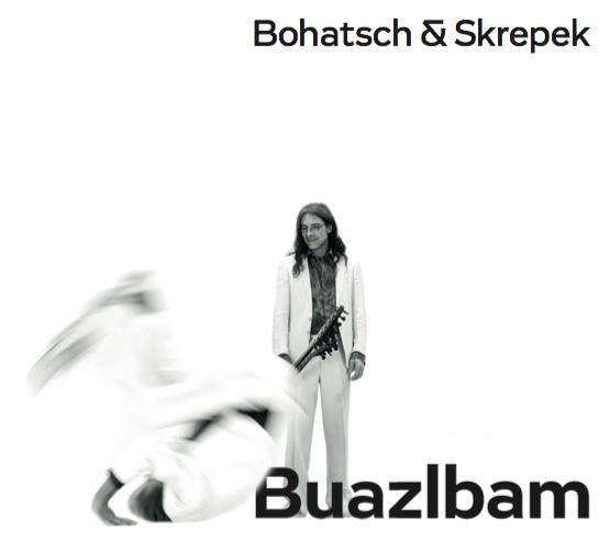 Die aktuelle CD von Bohatsch&Skrepek